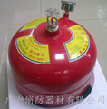Exporting OEM ODM Fire Sprinkler China Fujian Guangbo Brand fighting 2