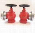 SN65 DN65 Fire Hydrant Pressure Reducing and Stabilizing type  Rotary Stabilized 1