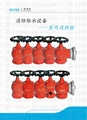 SN65 DN65 Fire Hydrant Pressure Reducing and Stabilizing type  Rotary Stabilized 5