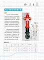 Outdoor Fire Hydrant Different kinds of types Fighting Protection 3