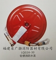 Fire Hose Reel China Fujian Gunagbo Brand Fighting Protection 5