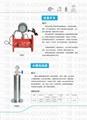 Fire Pump Adapter Water Flow Indicator Reducing Valve Water Hammer Absorber 3
