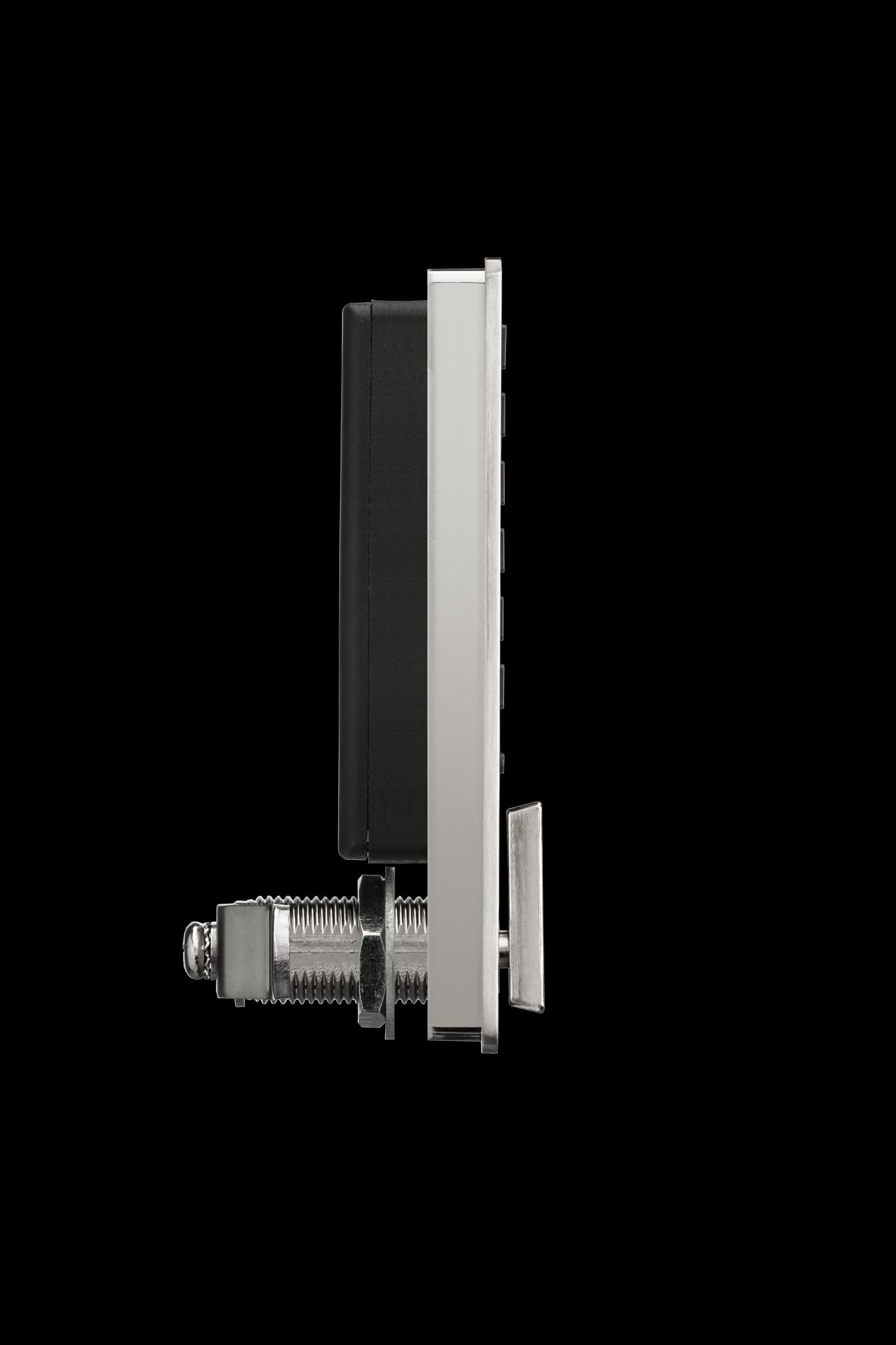 洗浴櫃鎖 Digilock電子智能櫃鎖 RFID感應鎖 5