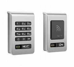 Digilock美國電子智能信箱 數字密碼櫃鎖