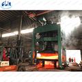 China ASME Elliptical Dished Head for Pressure Vessel and Boiler
