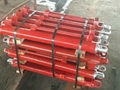 Supply Cylinder for Belt Conveyor Self-moving Device