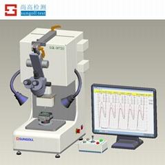 Testing machine for micro thrust shear force tensile testing machine