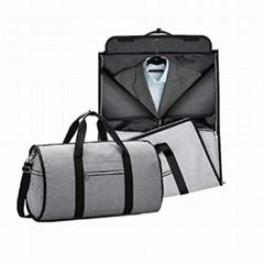 Duffle Garment Bag