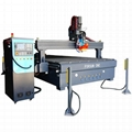 ATC Wood CNC Router Machine with SIEMENS Controller