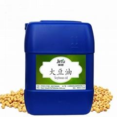 食品級大豆油 一級食用大豆油