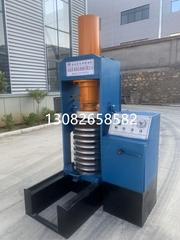 6YY-280D(double barrel) reasonable design automatic hydraulic oil press