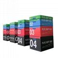 High Quality Soft Foam Plyo Jump Box for