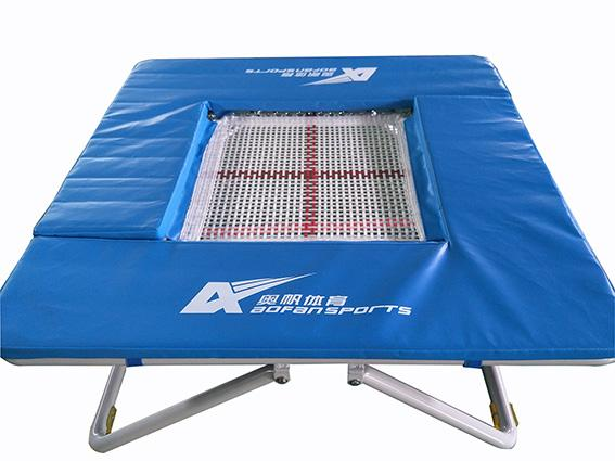 Hot Sale Low Price Mini Trampoline From China Factory 1