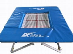 Hot Sale Low Price Mini Trampoline From China Factory