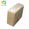 金刚石刀头用于石材锯片切割大理石和花岗岩 3