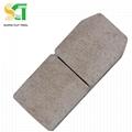 石材大板磨机的石材磨料金刚石布