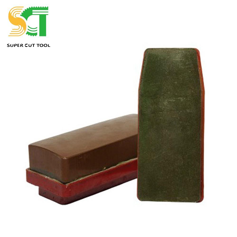 花岗岩大板石材树脂磨料粗磨精磨抛光工具 3