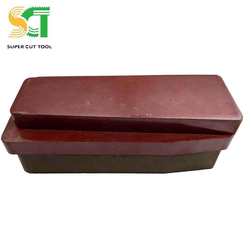 花岗岩大板石材树脂磨料粗磨精磨抛光工具 4