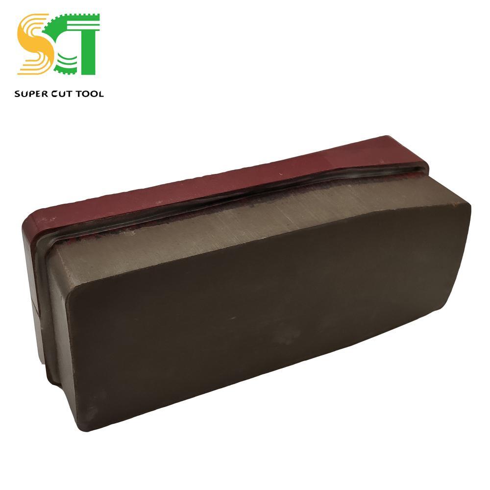 花岗岩大板石材树脂磨料粗磨精磨抛光工具 5