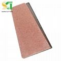 高亮度的石材抛光块用于大理石精磨 4