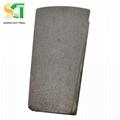 高亮度的石材抛光块用于大理石精磨 5