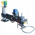 立式摇臂磨石机用于石板加工 5