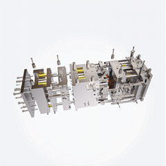 Making injection Mold