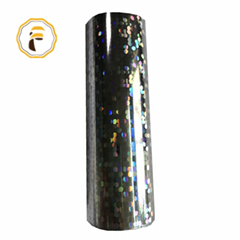 Metal Hot stamping foil for fishing lure or Holographic paper stickers