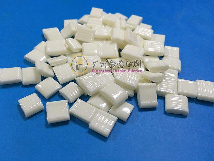 Hot Melt Adhesives  glue for side bookbinding of Milky color 1