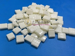 Hot Melt Adhesives  glue for side bookbinding of Milky color