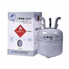 巨化R32制冷剂是新型环保制冷剂