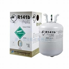供应巨化R141b制冷剂