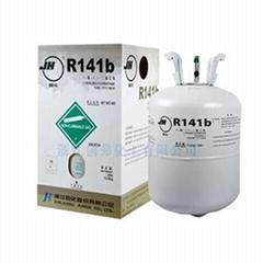 供應巨化R141b制冷劑