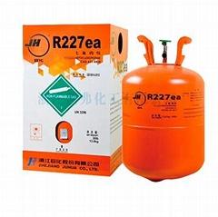 巨化R227ea制冷劑