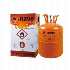 供应巨化R290制冷剂