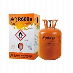 巨化R600a制冷劑