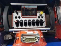 销售HBC泵车遥控器
