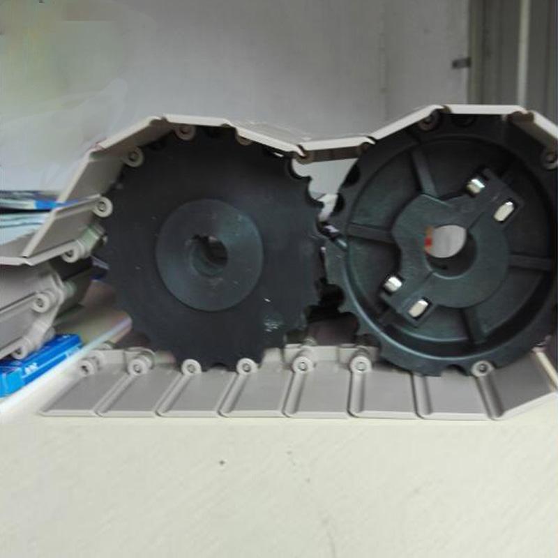 输送机设备配件HNS820注塑分体链轮 2