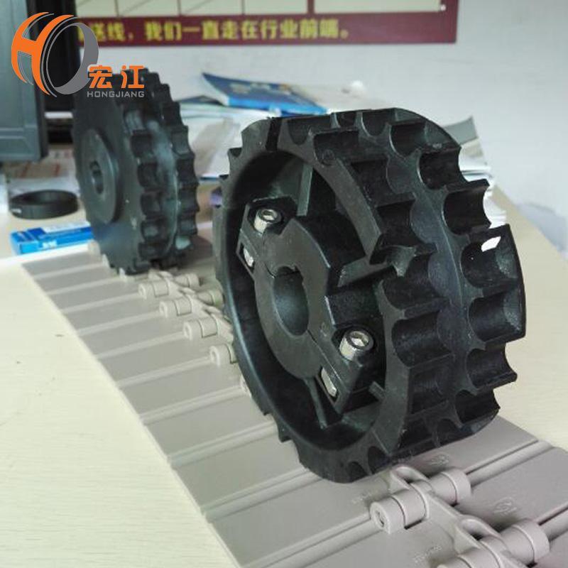 输送机设备配件HNS820注塑分体链轮 4