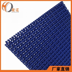 平格型透氣濾水POM塑料網鏈H1100