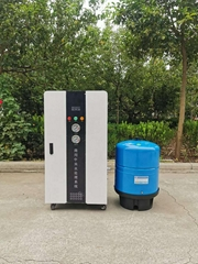 江帆净水机商用净水机反渗透纯水机静音