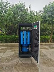 江帆净水机商用净水机800加仑奶茶店实用纯水机