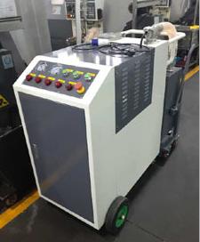 上海纳本SP-QZ200型液槽清洗机 1