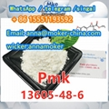 Top Quality Pmk Glycidate CAS 13605-48-6 Used as Catalyst and Pigment