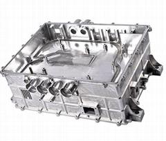 Precision Custom CNC Aluminum Machine Parts /Anodized Aluminum AL6061/6061-T6/70