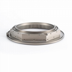 High precision METAL prototyping & small batch rapid prototyping uretha