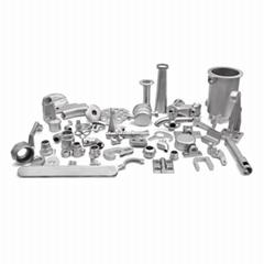 Aluminum Plastic Rapid Prototype, Electronic Prototype  CNC Aluminum Protot