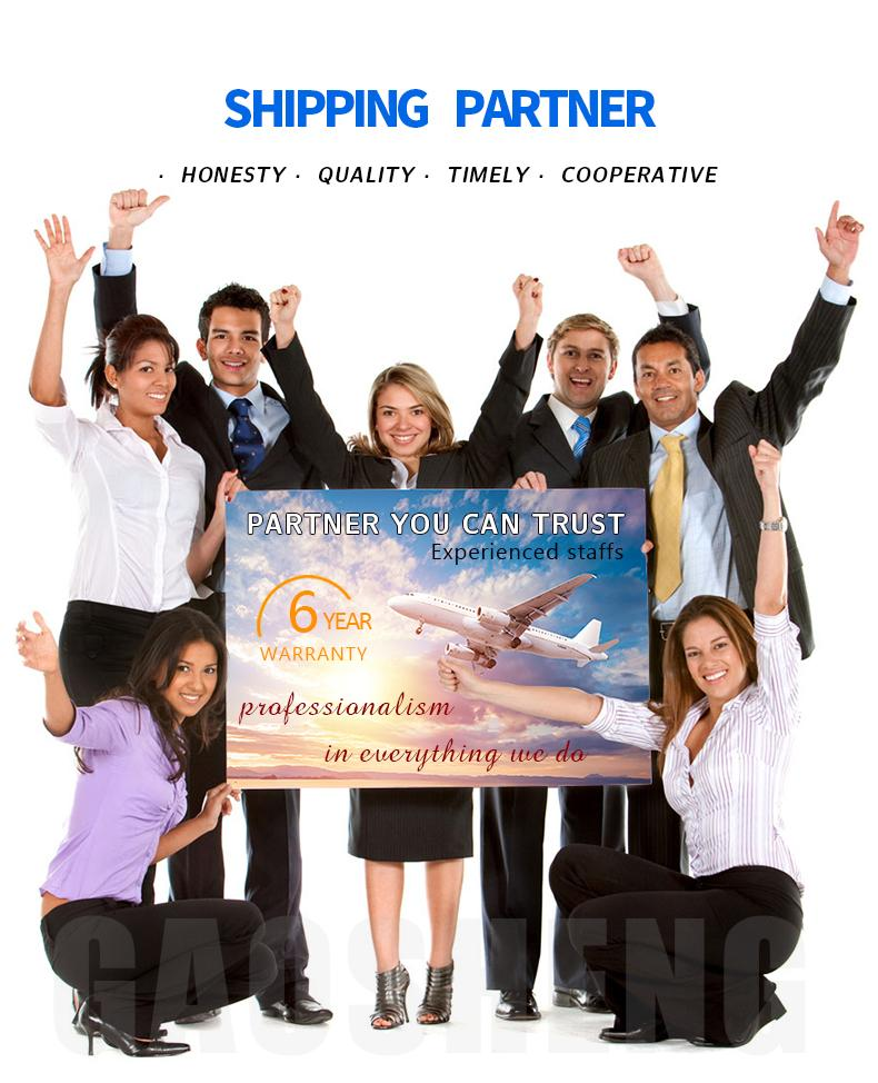 Good After-Sale Service Professional Freight Forwarder From China To Ukraine 1