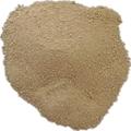 Puffed urea ruminant refined feed