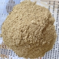Soybean germ powder cattle and sheep